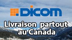 livraison-dicom